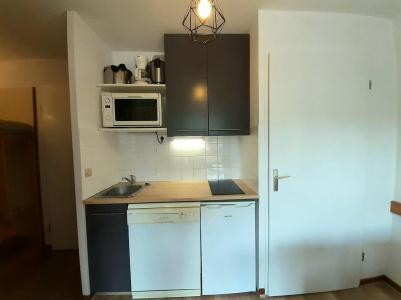 Vacances en montagne Appartement 2 pièces 5 personnes (119) - Résidence les Drus - La Plagne
