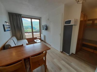 Vacances en montagne Appartement 2 pièces 5 personnes (119) - Résidence les Drus - La Plagne - Logement