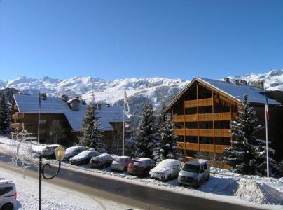 Vacances en montagne Appartement 3 pièces 6 personnes (G8) - Résidence les Dryades - Méribel