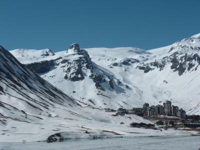 Vacances en montagne Résidence les Ducs de Savoie - Tignes