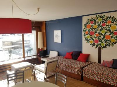 Vacances en montagne Appartement 2 pièces coin montagne 7 personnes - Résidence les Ducs de Savoie - Tignes - Logement