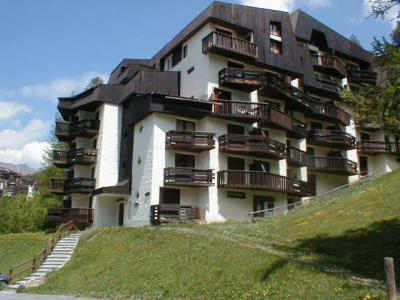 Location Residence Les Ecrins