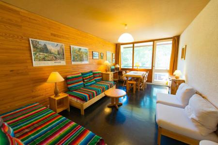 Vacaciones en montaña Apartamento 2 piezas para 5 personas (041) - Résidence les Ecrins 4 - Vars - Alojamiento