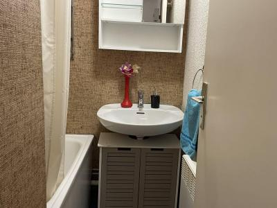 Vacances en montagne Studio cabine 4 personnes (211) - Résidence les Ecrins - Puy-Saint-Vincent
