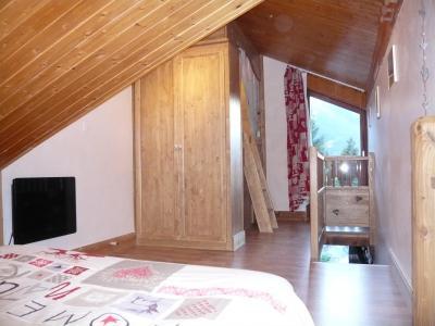 Vacances en montagne Studio 3 personnes (standard) - Résidence les Edelweiss - Champagny-en-Vanoise - Chambre