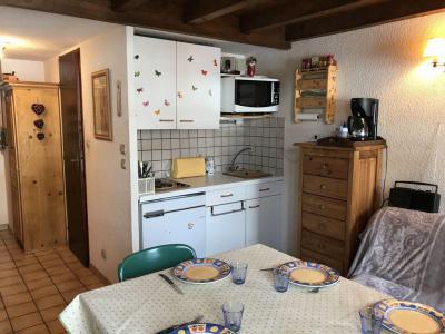 Rental Combloux : Résidence les Edelweiss summer
