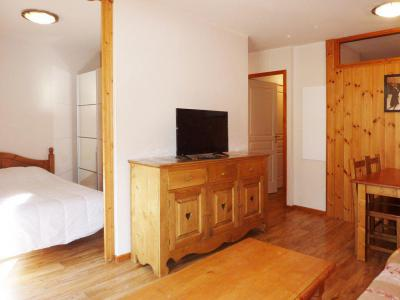 Holiday in mountain resort 2 room apartment 6 people (810) - Résidence les Eglantines - Les Orres