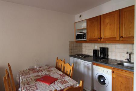 Vacances en montagne Appartement 3 pièces 5 personnes (10) - Résidence les Essarts - Val Cenis