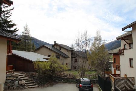 Vacances en montagne Appartement 3 pièces 6 personnes (9) - Résidence les Essarts - Val Cenis