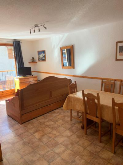 Vacances en montagne Appartement 2 pièces coin montagne 5 personnes (14) - Résidence les Essarts - Val Cenis