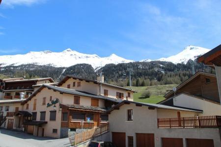 Location au ski Appartement 2 pièces coin montagne 5 personnes (14) - Résidence les Essarts - Val Cenis - Extérieur été