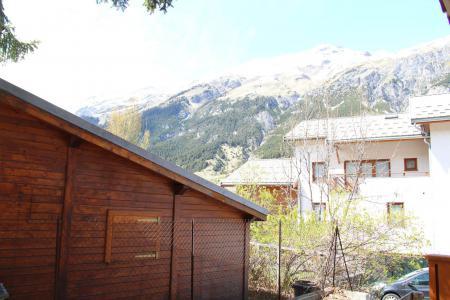 Vacances en montagne Appartement 2 pièces 4 personnes (2) - Résidence les Essarts - Val Cenis