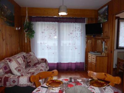 Summer accommodation Résidence les Esserts