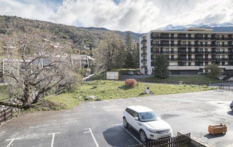 Vacanze in montagna Studio per 2 persone (0113) - Résidence les Eterlous - Serre Chevalier