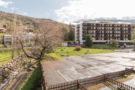 Location au ski Appartement 3 pièces 10 personnes (0111) - Résidence les Eterlous - Serre Chevalier - Extérieur été