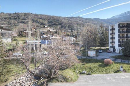 Vacanze in montagna Studio per 2 persone (0213) - Résidence les Eterlous - Serre Chevalier