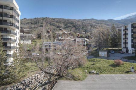 Vacanze in montagna Studio per 2 persone (0214) - Résidence les Eterlous - Serre Chevalier