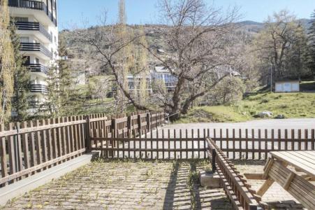 Vacanze in montagna Studio per 2 persone (0014) - Résidence les Eterlous - Serre Chevalier