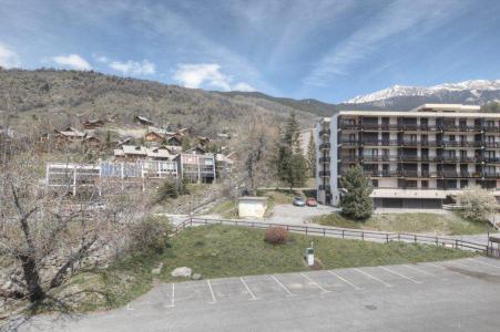 Vacances en montagne Studio 2 personnes (0215) - Résidence les Eterlous - Serre Chevalier