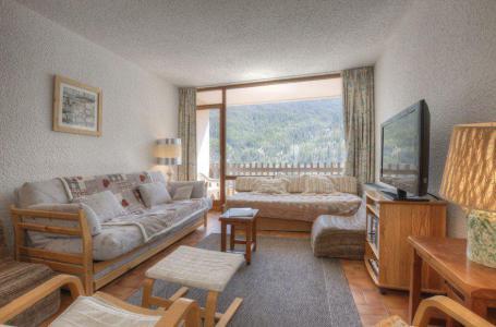 Vacances en montagne Appartement 2 pièces 6 personnes (0211) - Résidence les Eterlous - Serre Chevalier - Logement