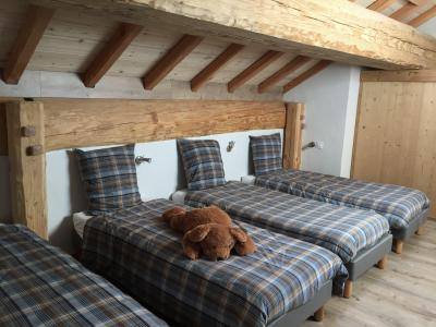 Wakacje w górach Apartament 5 pokojowy 10 osób (8) - Résidence les Etoiles des Neiges - Valloire