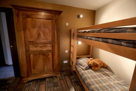 Wakacje w górach Apartament 4 pokojowy 9 osób (2) - Résidence les Etoiles des Neiges - Valloire