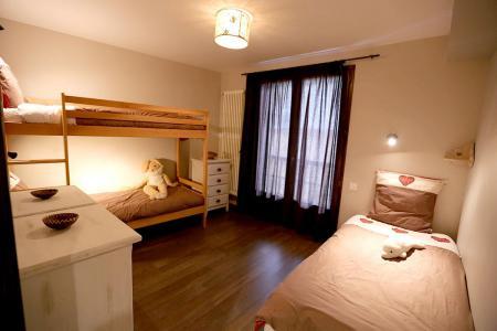 Wakacje w górach Apartament 4 pokojowy 9 osób (3) - Résidence les Etoiles des Neiges - Valloire