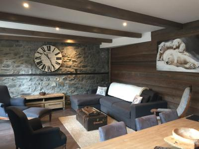 Wakacje w górach Apartament 4 pokojowy 8 osób (4) - Résidence les Etoiles des Neiges - Valloire