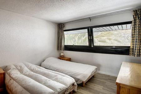 Holiday in mountain resort 2 room duplex apartment 6 people (601) - Résidence les Evons - Les Menuires - Mezzanine