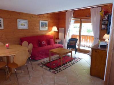 Vacances en montagne Appartement duplex 3 pièces 6 personnes (18) - Résidence les Fermes de Méribel Bat G - Méribel