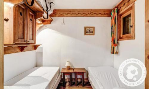Location au ski Appartement 4 pièces 6 personnes (Sélection 55m²-1) - Résidence les Fermes de Méribel - Maeva Home - Méribel - Extérieur été
