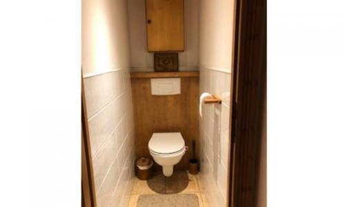 Location au ski Appartement 2 pièces 4 personnes (Sélection 35m²) - Résidence les Fermes de Méribel - Maeva Home - Méribel - Extérieur été