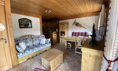Location Méribel : Résidence les Fermes de Méribel - Maeva Home été