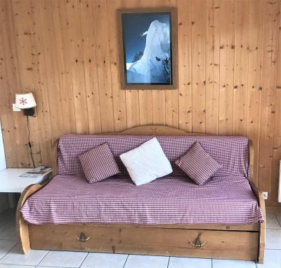 Vacances en montagne Chalet mitoyen 4 pièces 8 personnes (02) - Résidence Les Flocons du Soleil - La Joue du Loup