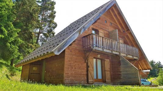 Vacances en montagne Chalet mitoyen 3 pièces 7 personnes (10) - Résidence Les Flocons du Soleil - La Joue du Loup
