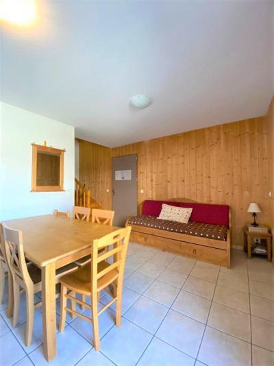 Vacances en montagne Chalet mitoyen 3 pièces 7 personnes (39) - Résidence Les Flocons du Soleil - La Joue du Loup