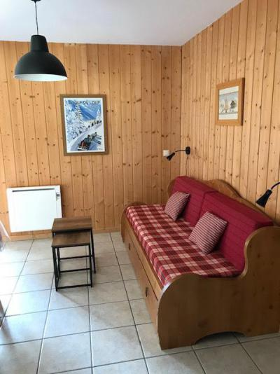Vacances en montagne Chalet mitoyen 3 pièces 7 personnes (52) - Résidence Les Flocons du Soleil - La Joue du Loup