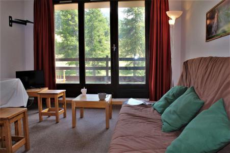 Summer accommodation Résidence les Florins II