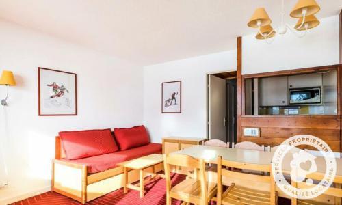Аренда на лыжном курорте Апартаменты 2 комнат 6 чел. (Confort 30m²) - Résidence les Fontaines Blanches - Maeva Home - Avoriaz - летом под открытым небом