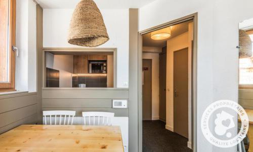 Аренда на лыжном курорте Апартаменты 2 комнат 4 чел. (Sélection 35m²) - Résidence les Fontaines Blanches - Maeva Home - Avoriaz - летом под открытым небом