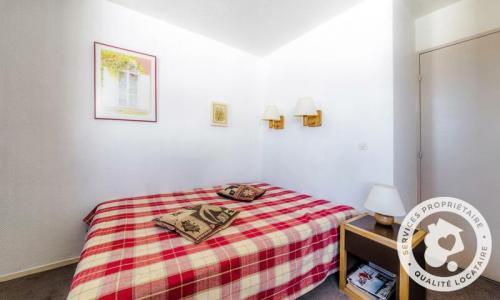 Аренда на лыжном курорте Апартаменты 2 комнат 4 чел. (Sélection 40m²) - Résidence les Fontaines Blanches - Maeva Home - Avoriaz - летом под открытым небом
