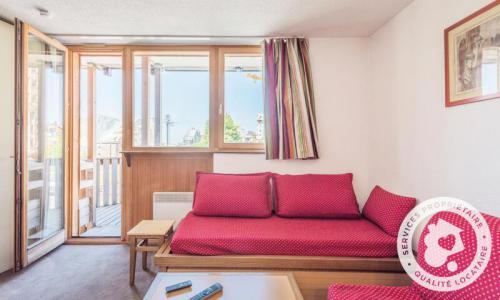 Аренда на лыжном курорте Апартаменты 2 комнат 5 чел. (Confort -4) - Résidence les Fontaines Blanches - Maeva Home - Avoriaz - летом под открытым небом