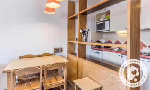 Аренда на лыжном курорте Квартира студия для 4 чел. (Confort 25m²-3) - Résidence les Fontaines Blanches - Maeva Home - Avoriaz - летом под открытым небом