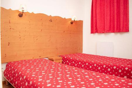 Vacances en montagne Appartement 4 pièces coin montagne 8 personnes (B232046) - Résidence Les Gentianes - Puy-Saint-Vincent