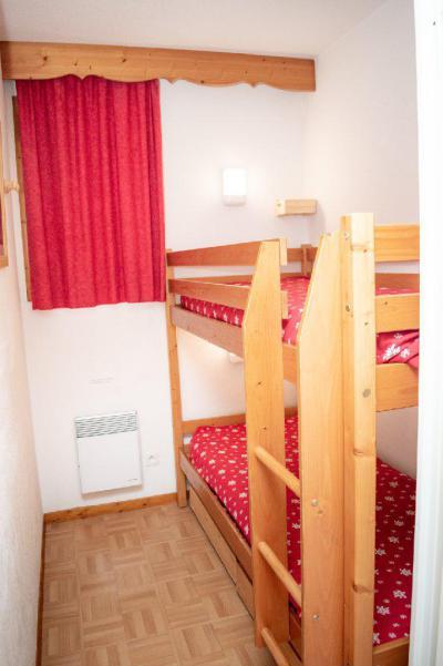 Vacances en montagne Appartement 3 pièces 6 personnes (A212014) - Résidence Les Gentianes - Puy-Saint-Vincent