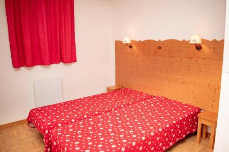Vacances en montagne Appartement 2 pièces 4 personnes (D120104) - Résidence Les Gentianes - Puy-Saint-Vincent