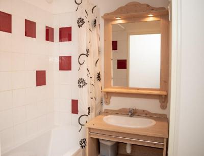 Vacances en montagne Appartement 3 pièces 5 personnes (C484091) - Résidence Les Gentianes - Puy-Saint-Vincent