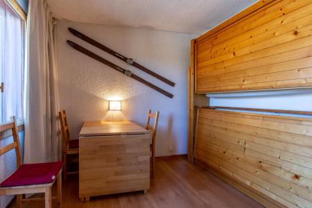 Vacances en montagne Studio 3 personnes (D29) - Résidence les Gentianes - La Plagne - Logement