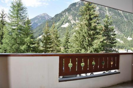 Rent in ski resort 3 room apartment 4 people (B3) - Résidence les Glaciers - Pralognan-la-Vanoise - Summer outside