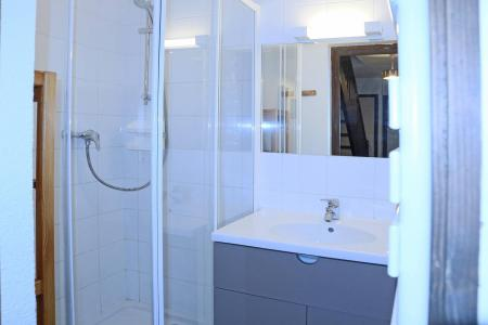 Holiday in mountain resort 3 room duplex apartment cabin 8 people (119) - Résidence les Gradins - Les Orres - Shower